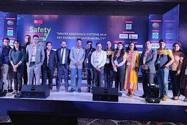 Auto tech review Safety Seminar